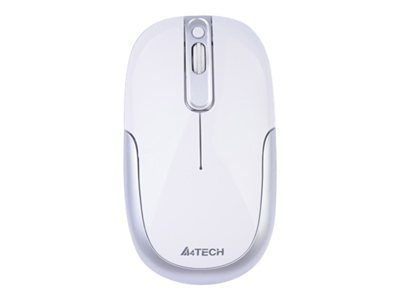 A4Tech DustFree HD G9-110H Mouse right and left-handed 4 buttons wireless 2.4 GHz