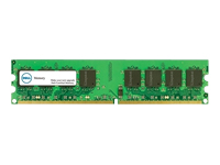 Dell - DDR3L - 32 GB - LRDIMM 240-pin - 1600 MHz / PC3L-12800 - 1.35 V - Load-Reduced - ECC - for PowerEdge C6220 II, C8220, C8220X, M620, R620, R720, R720xd, T620