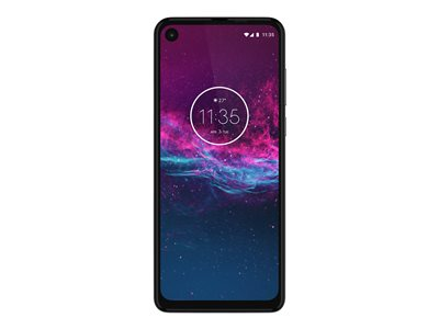 Motorola One Action Android One smartphone 4G LTE 128 GB CDMA / GSM 6.34INCH