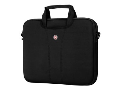 Wenger Legacy Notebook carrying case 14.1INCH black