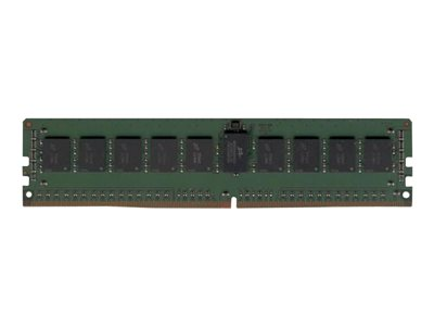 Dataram DDR4 64 GB LRDIMM 288-pin 2133 MHz / PC4-17000 CL15 1.2 V Load-Reduced