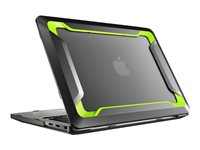 i-Blason ArmorBox Tough Case Notebook top and bottom cover 13INCH green