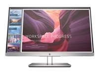 HP EliteDisplay E223d Docking Monitor - LED monitor - 21.5