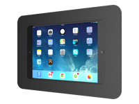 Picture of Compulocks Rokku iPad Kiosk / Galaxy Kiosk Premium Security Lock Tablet Holder and tablet Enclosure