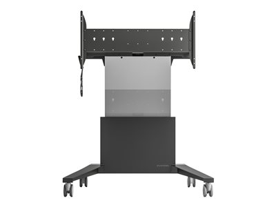 Salamander FPS1XL/EL/GG Cart (charge only) for LCD display powder-coated steel