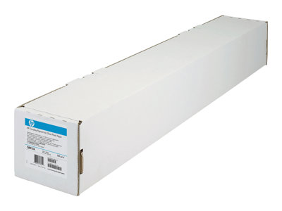 HP Coated Roll (54 in x 100 ft) paper