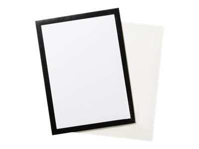 DURABLE DURAFRAME Grip Portedocument Montage Sur Surface Pour - Porte document a4
