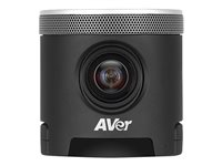 AVer CAM340+ Conference camera color fixed iris fixed focal audio USB 3.1