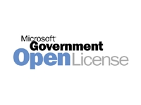 Microsoft Windows Remote Desktop Services - License & software assurance - 1 device CAL - GOV