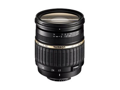 Tamron TDSourcing SP A016 - wide-angle zoom lens - 17 mm - 50 mm