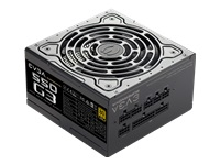 EVGA SuperNOVA 550 G3 - Power supply (internal) - ATX12V / EPS12V - 80 PLUS Gold - AC 100-240 V - 550 Watt