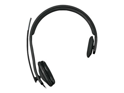 Microsoft LifeChat LX-4000 for Business - Casque - pleine taille - filaire