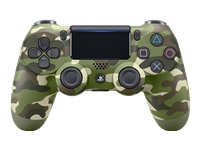 Sony DualShock 4 - Gamepad - wireless - for Sony PlayStation 4