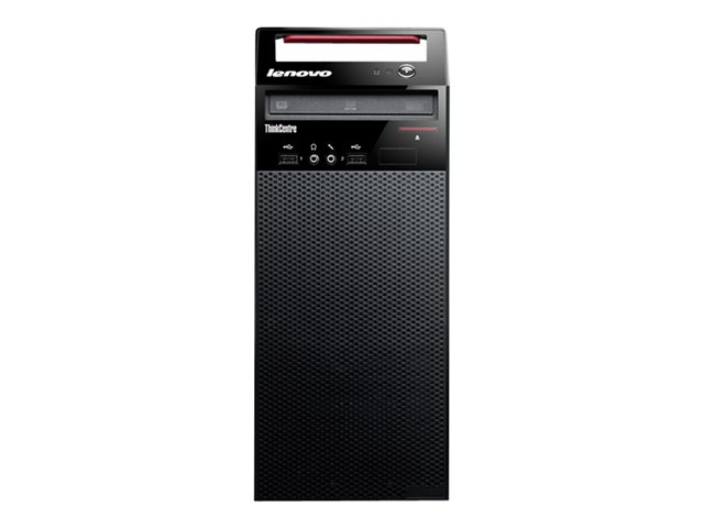 Lenovo ThinkCentre M81 Tower Pent.G620/2.6GHz/4GB RAM/250GB/DVD-RW/W7P, gebraucht