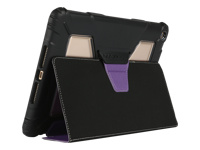 Picture of MAXCases Extreme Folio - flip cover for tablet (AP-EF-IP5-9-PRPL)