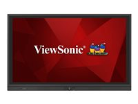 ViewSonic ViewBoard IFP6560 65INCH Class LED display interactive