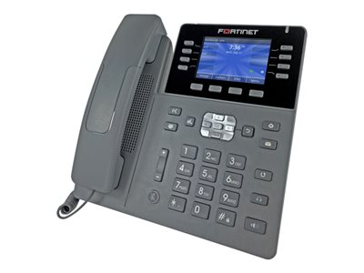 Fortinet FortiFone FON-380 - VoIP phone