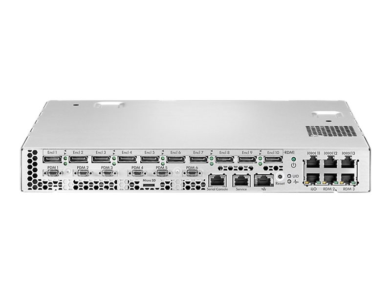 HPE Advanced Power Manager - power control unit