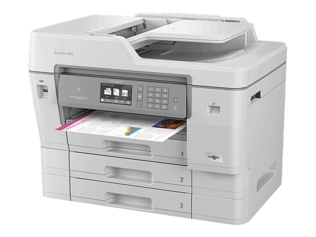 Image of Brother MFC-J6947DW - multifunction printer - colour