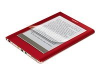 Targus Screen Protector with Bubble-Free Adhesive for the Sony Reader Touch Edition
