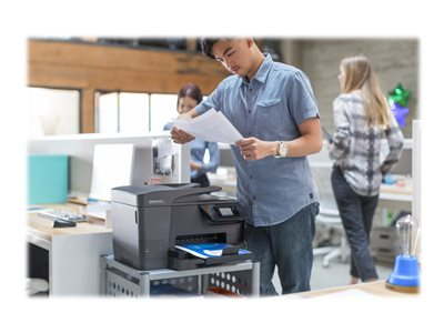 Product Hp Officejet Pro 8710 All In One Multifunction Printer
