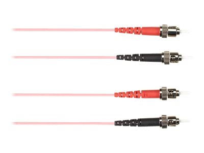 Black Box patch cable - 2 m - pink