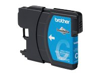 Clover Imaging Group Cyan compatible remanufactured ink cartridge