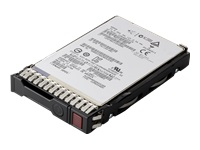 HPE Mixed Use - Solid state drive - 1.92 TB - hot-swap - 2.5