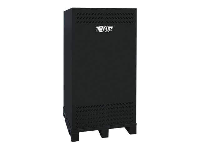 Tripp Lite 240V Tower External Battery Pack for select UPS Systems - battery enclosure