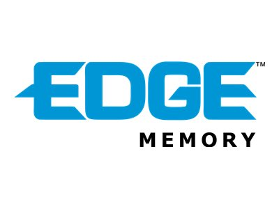 EDGE - DDR3 - kit - 2 GB: 2 x 1 GB - DIMM 240-pin - unbuffered