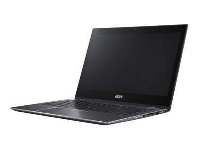 Acer Spin 5 SP513-52N-52ZQ Flip design Core i5 8250U / 1.6 GHz Win 10 Pro 64-bit Academic