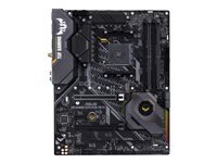 ASUS TUF GAMING X570-PLUS (WI-FI) ATX  AM4 AMD X570