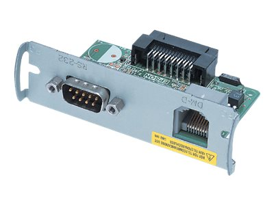 Epson UB-S09 - serial adapter - RS-232
