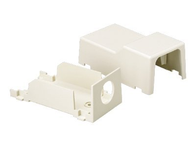 Panduit Pan-Way Power Rated Fittings - cable raceway entrance end fitting