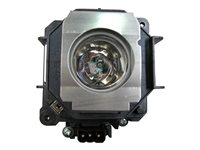 V7 Projector lamp 275 Watt for Epson EB-G5200WNL, EB-G5350N