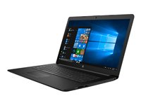 HP 17-by2132ng - Intel® Core™ i5-10210U Prozessor / 1.6 GHz