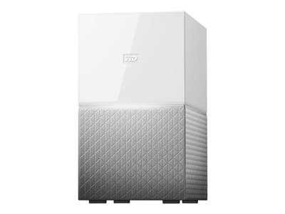 WD My Cloud Home Duo WDBMUT0120JWT 6TB