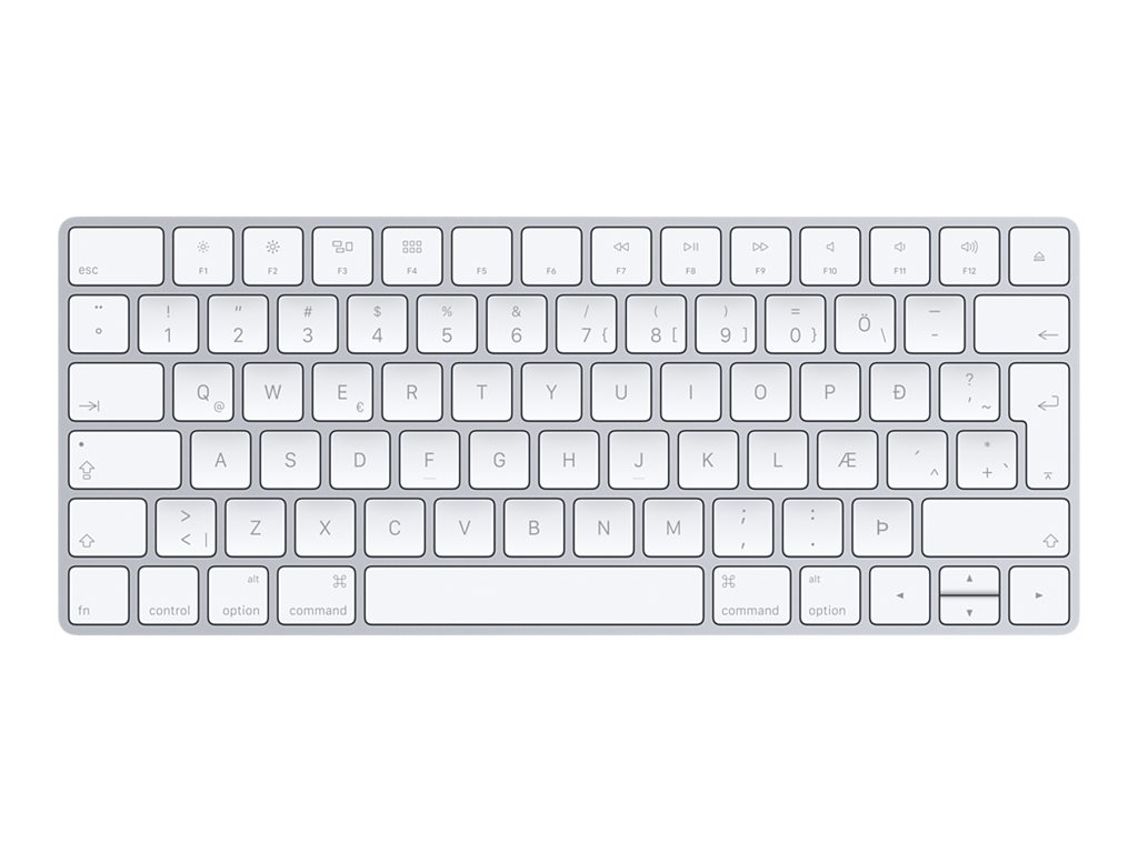 Apple Magic Keyboard - keyboard - Norwegian
