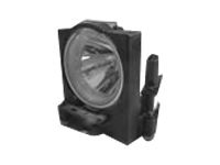 Panasonic ET LA556 - LCD projector lamp - for PT L556, L556E