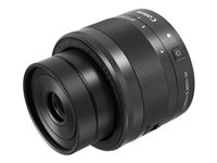 Canon EF-M Macro lens 28 mm f/3.5 IS STM