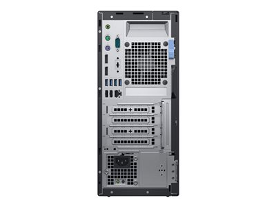 Dell OptiPlex 7060 - MT - Core i7 8700 3 2 GHz - 8 GB - 1 TB