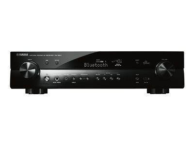 Yamaha RX-S601 AV network receiver 5.1 channel black