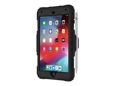 Griffin Survivor All-Terrain Protective case for tablet rugged black, clear
