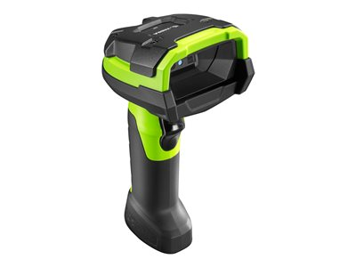 Zebra DS3608-SR Barcode scanner handheld 2D imager decoded
