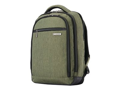 Samsonite Modern Utility Small Backpack Notebook carrying backpack 13.3INCH olive