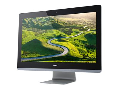 Acer Aspire Z3-715_Wtdbkbl All-in-one 1 x Core i7 7700T / 2.9 GHz RAM 16 GB HDD 2 TB