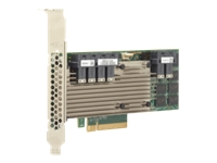 Picture of Broadcom MegaRAID SAS 9361-24i - storage controller (RAID) - SATA / SAS 12Gb/s - PCIe 3.0 x8 (05-500