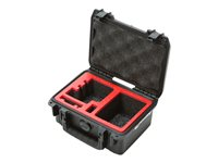 SKB 3I Series 3I-0705-3GP1 Hard case for action camera