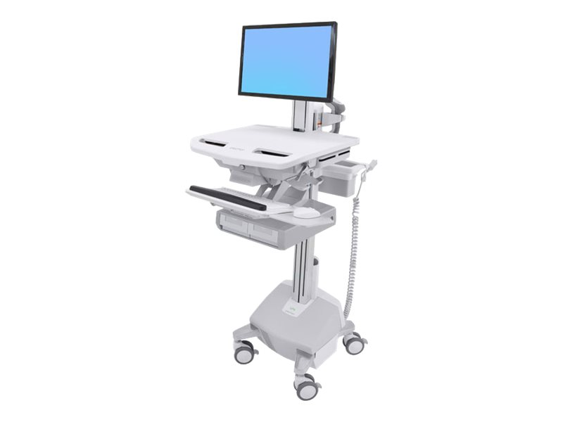 Ergotron StyleView Cart for LCD display Image