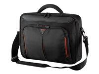 Targus Classic+ Clamshell Laptop Bag - Notebook carrying case